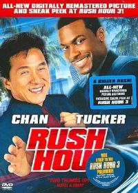 Rush Hour:Special Edition - (Region 1 Import DVD)