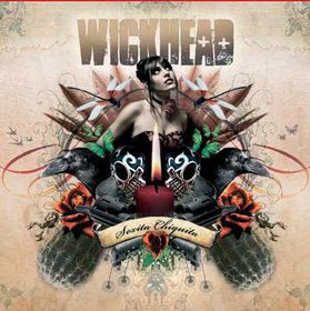 Wickhead - Sexita Chiquita (CD)