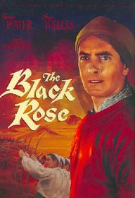 Black Rose - (Region 1 Import DVD)