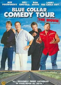 Blue Collar Comedy - (Region 1 Import DVD)