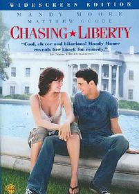 Chasing Liberty - (Region 1 Import DVD)