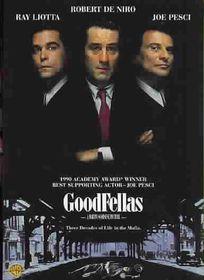 Goodfellas - (Region 1 Import DVD)