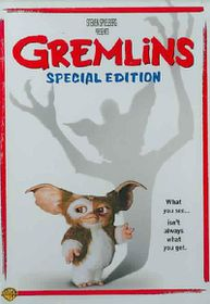 Gremlins - (Region 1 Import DVD)