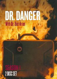 Dr. Danger Season 1 - (Region 1 Import DVD)