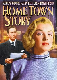 Home Town Story - (Region 1 Import DVD)