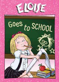 Eloise:Eloise Goes to School - (Region 1 Import DVD)