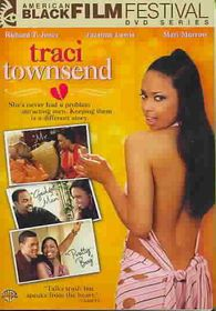 Traci Townsend - (Region 1 Import DVD)
