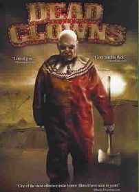 Dead Clowns - (Region 1 Import DVD)