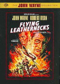 Flying Leathernecks - (Region 1 Import DVD)