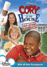Cory In The House: All Star Edition Vol 1 - (Region 1 Import DVD)