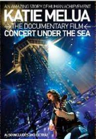 Katie Melua - Concert Under the Sea (DVD)