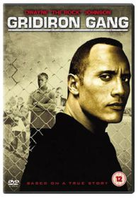 Gridiron Gang - (Import DVD)