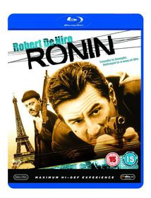 Ronin - (Import Blu-ray Disc)