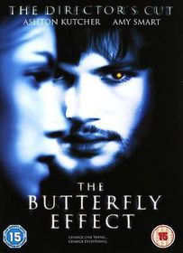 Butterfly Effect (Icon) - (Import DVD)