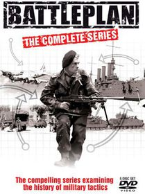 Battleplan - Complete Series - (Import DVD)