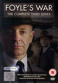Foyle's War-Series 3 Box Set - (Import DVD)