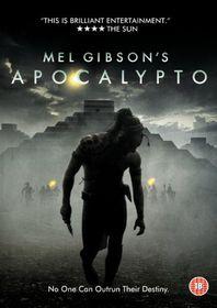 Apocalypto - (Import DVD)