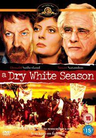 Dry White Season - (Import DVD)