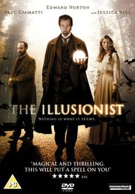 Illusionist - (Import DVD)