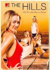Hills:Complete Second Season - (Region 1 Import DVD)