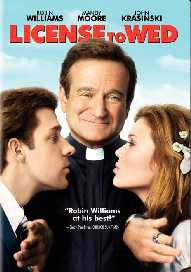 License to Wed (2007) (DVD)