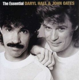 Hall & Oates - The Essential (CD)