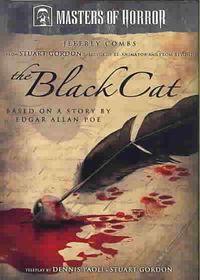 Masters of Horror:Black Cat - (Region 1 Import DVD)