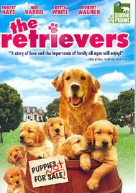 Retrievers - (Region 1 Import DVD)
