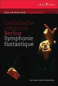 Berlioz: Symphonie Fantastique - (Australian Import DVD)