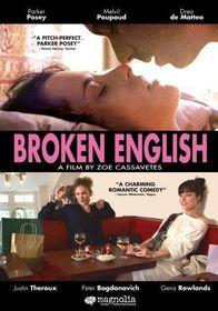 Broken English - (Region 1 Import DVD)