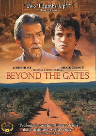 Beyond the Gates - (Region 1 Import DVD)