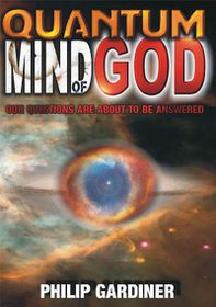 Quantum Mind of God - (Region 1 Import DVD)