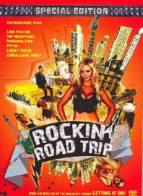 Rockin Road Trip - (Region 1 Import DVD)