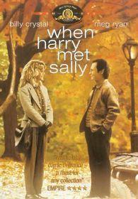 When Harry Met Sally (DVD)