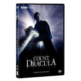 Count Dracula (Louis Jourdan) - (Import DVD)