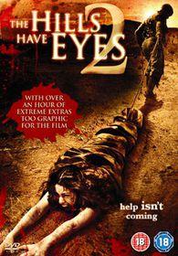 Hills Have Eyes 2 (2007) - (Import DVD)