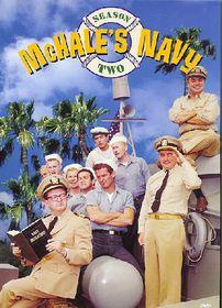 Mchale's Navy Season 2 - (Region 1 Import DVD)