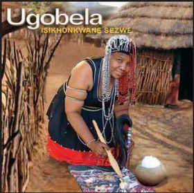Ugobela - Isikhonkwane Sezwe (CD)