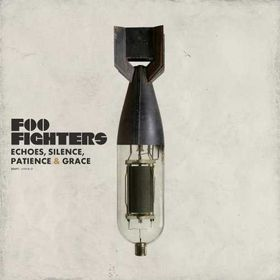 Foo Fighters - Echoes, Silence, Patience and Grace (CD)