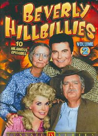 Beverly Hillbillies Vol 2 - (Region 1 Import DVD)