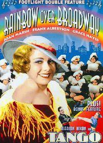 Tango/Rainbow over Broadway - (Region 1 Import DVD)
