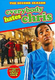 Everybody Hates Chris:Second Season - (Region 1 Import DVD)