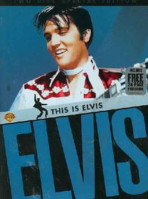 This is Elvis:Special Edition - (Region 1 Import DVD)