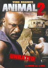 Animal 2 - (Region 1 Import DVD)
