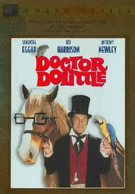 Dr Dolittle - (Region 1 Import DVD)