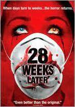 28 Weeks Later - (Region 1 Import DVD)