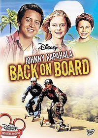 Johnny Kapahala:Back on Board - (Region 1 Import DVD)