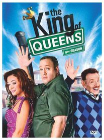 King of Queens:Complete Ninth Season - (Region 1 Import DVD)