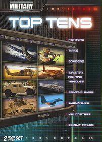 Top Tens - (Region 1 Import DVD)