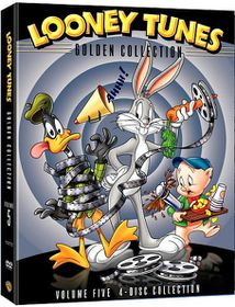 Looney Tunes:Golden Collection Vol 5 - (Region 1 Import DVD)